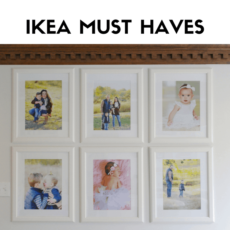 Before And After Merging Two Rooms Has Created A Super: Favorite Ikea Items